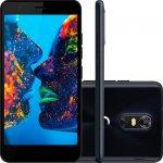 Smartphone Quantum Muv Azul 5,5