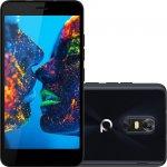 Smartphone Quantum Muv Pro Azul 5,5