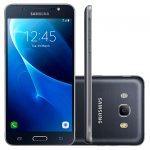 Smartphone Samsung Galaxy J5 Metal Preto 5,2