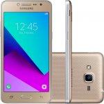 Smartphone Samsung Galaxy J2 Prime TV Dourado 5