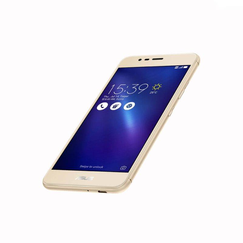 smartphone asus zenfone 3 max dourado 16gb dual chip. Black Bedroom Furniture Sets. Home Design Ideas