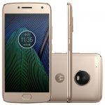 Smartphone Motorola Moto G5 Plus Ouro 5,2