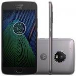 Smartphone Motorola Moto G5 Plus Platinum 5,2