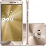 Smartphone Asus Zenfone 3 Dourado 5,2