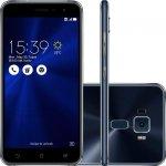 Smartphone Asus Zenfone 3 Preto Safira 5,2