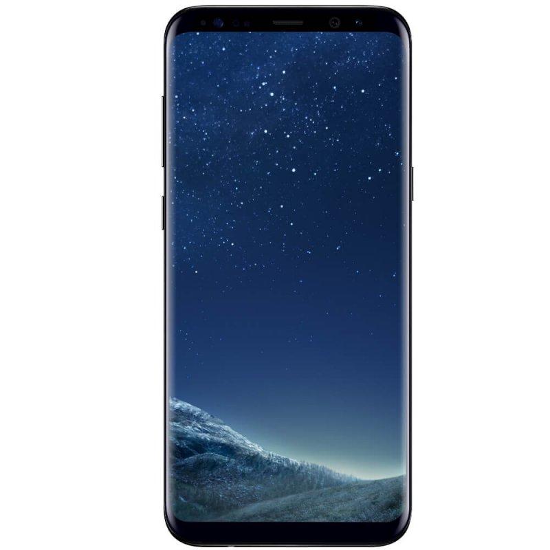 Smartphone Samsung Galaxy S8 Plus Preto 6,2