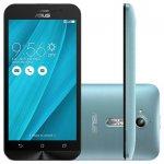 Smartphone Asus Zenfone GO LTE Azul 16GB Dual Chip