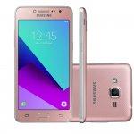 Smartphone Samsung Galaxy J2 Prime TV 16GB Rosa Dual Chip