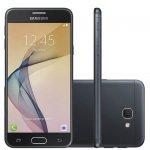 Smartphone Samsung Galaxy J5 Prime Preto Dual Chip 32GB Tela 5