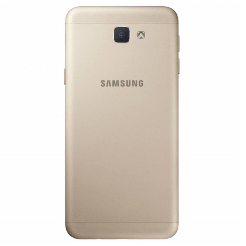 Smartphone Samsung Galaxy J5 Prime Dourado Dual Chip 32GB Tela 5