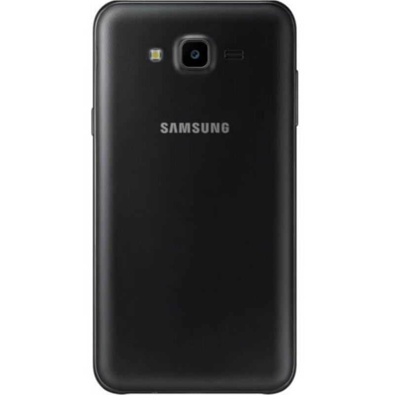 Smartphone Samsung Galaxy J7 Neo Preto Dual Chip 16GB Tela 5,5