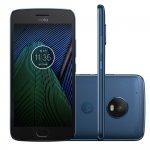 Smartphone Motorola Moto G5s Azul Safira 5.2