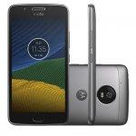 Smartphone Motorola Moto G5s Platinum 5.2