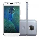 Smartphone Motorola Moto G5s Plus Azul Topázio 5.5