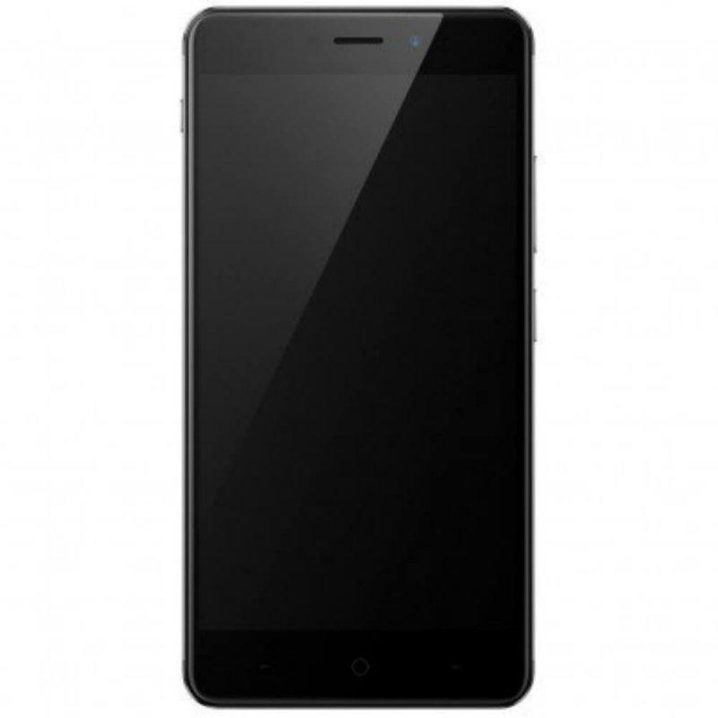 Smartphone Neffos X1 Max Cinza Dual Chip 64GB Tela de 5.5
