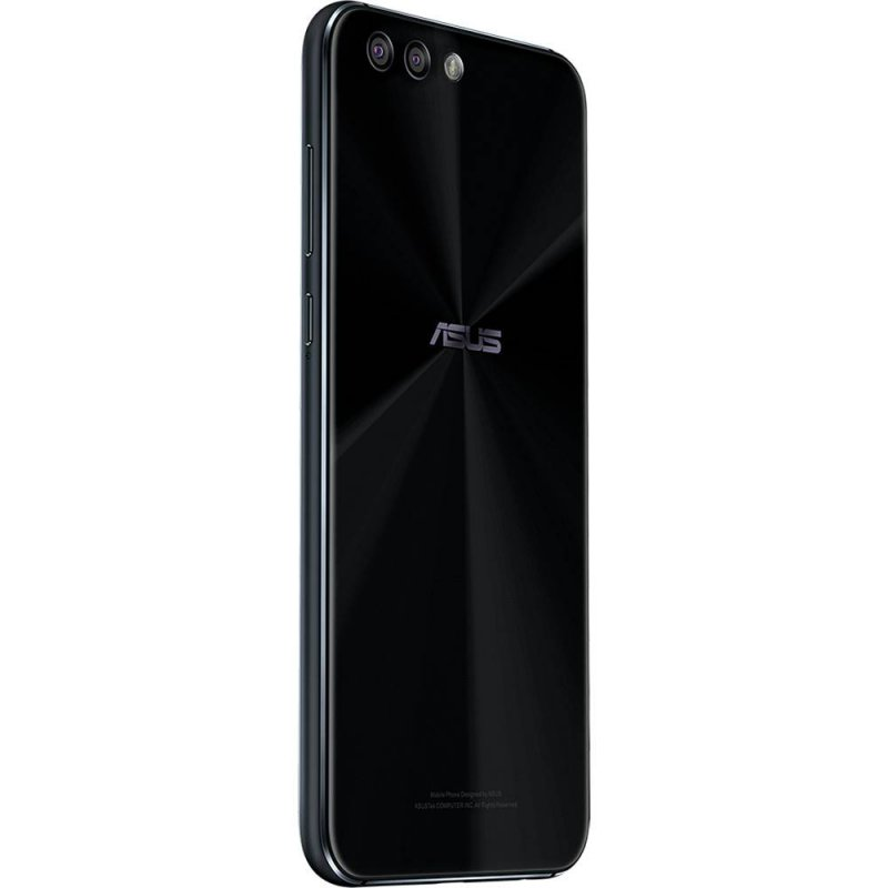Smartphone Asus Zenfone 4 Preto DualChip 64GB Tela de 5.5