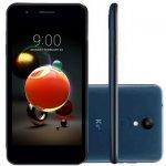 Smartphone LG K9 TV Digital Azul 16GB Tela 5