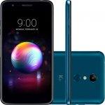 Smartphone LG K11 Plus Azul 32GB Tela 5,3