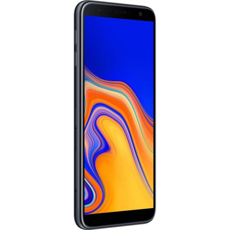 Smartphone Samsung Galaxy J4 Plus Preto 32GB 2GB RAM Tela Infinita de 6