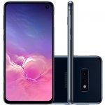Smartphone Samsung Galaxy S10e Preto 128GB Dual Chip Tela 5,8