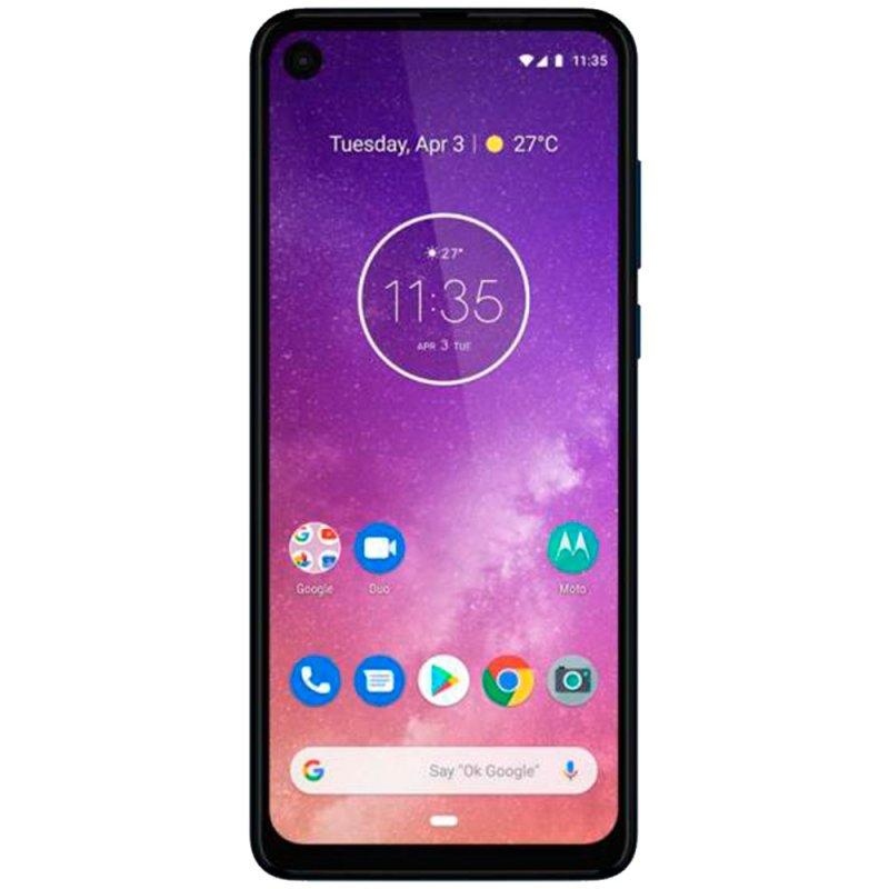 Smartphone Motorola One Vision 128GB 4GB RAM 6.3