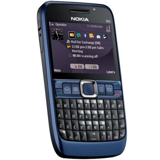 Nokia Herecom REST API