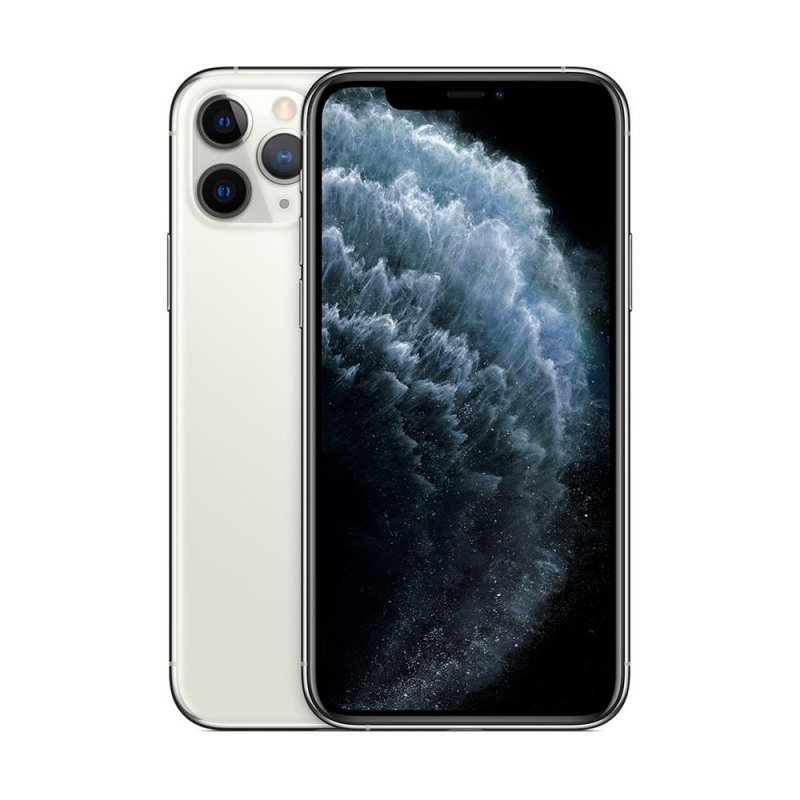 Iphone 11 Pro Apple 512gb Prata Tela De 5,8""