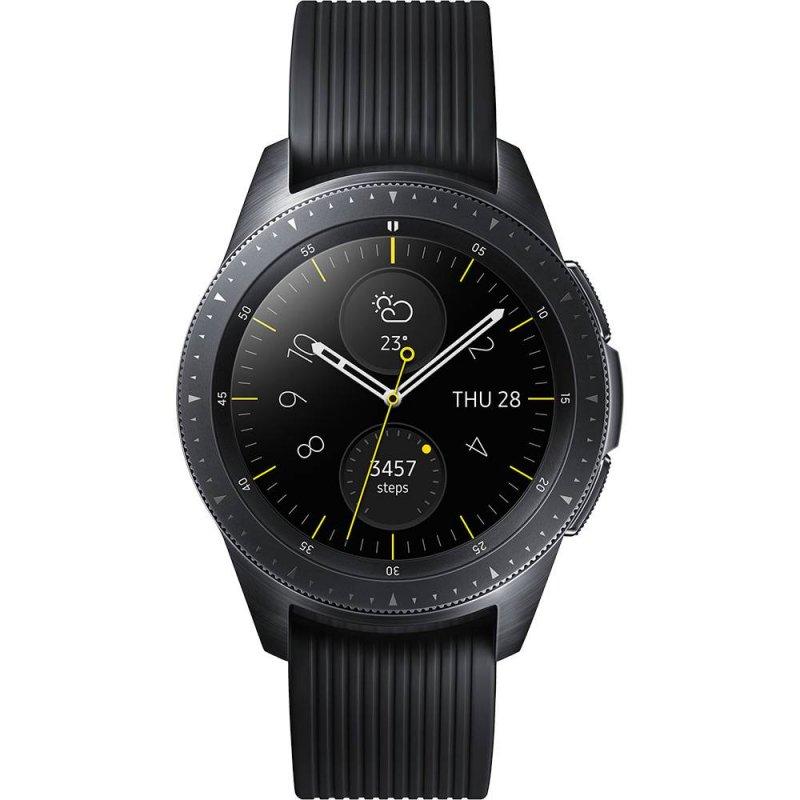Galaxy Watch4 Classic Bt 42mm - Preto