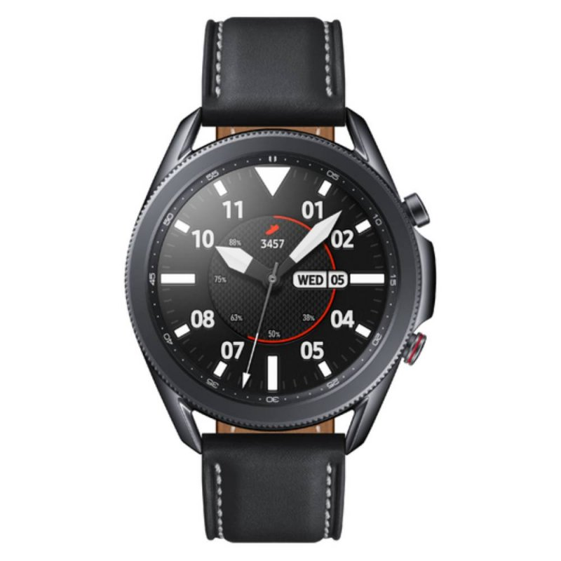 Smartwatch Samsung Galaxy Watch 3 45mm Lte Preto