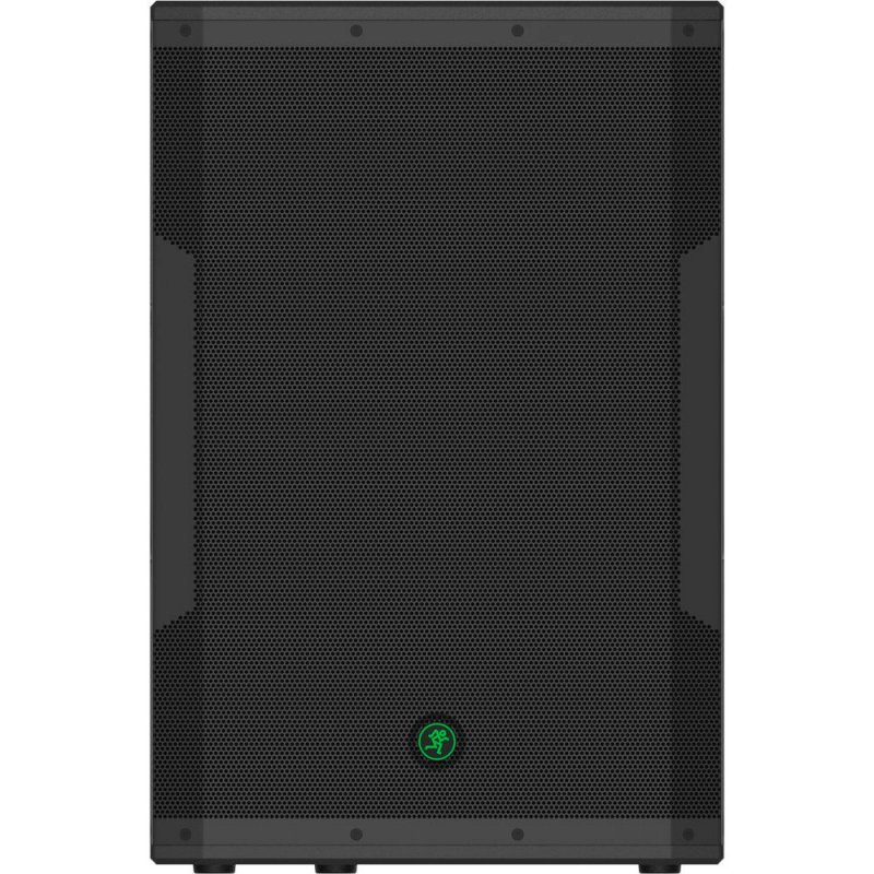 Caixa Acústica Mackie SRM550 Ativa com 1600W e Falante 12 ´ 110V