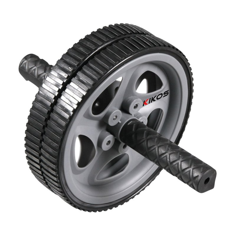 Kit de Treinamento Kikos com Corda Squeeze Toalha e Roda ABD