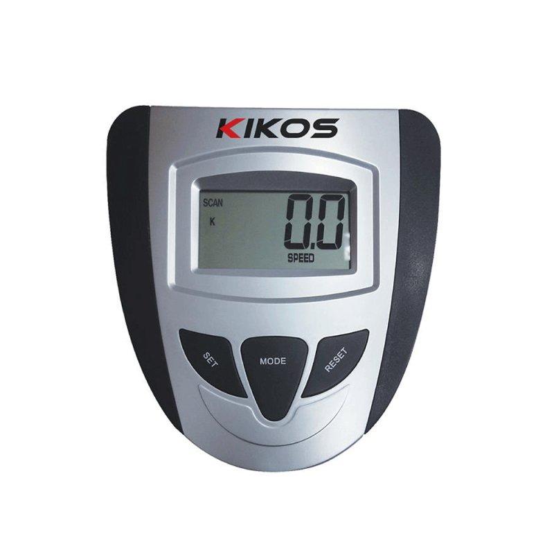 Bicicleta Ergométrica Kikos KV6.3I 110v com Capacidade de Até 100kg