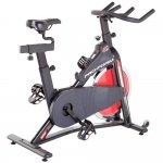 Bicicleta Spinning Proform 350 SPX Preta e Vermelha PFEX02914