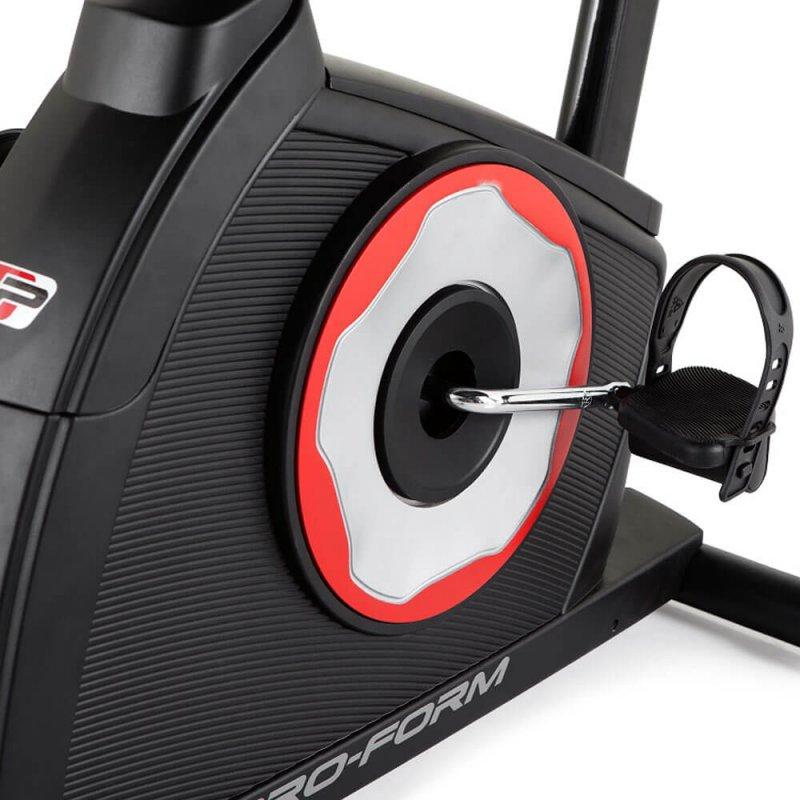 Bicicleta Ergometrica Proform Vertical CSX 135 Com Display LCD