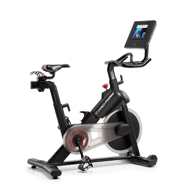 Bike Spinning Proform Smart Power 10.0 Display 10