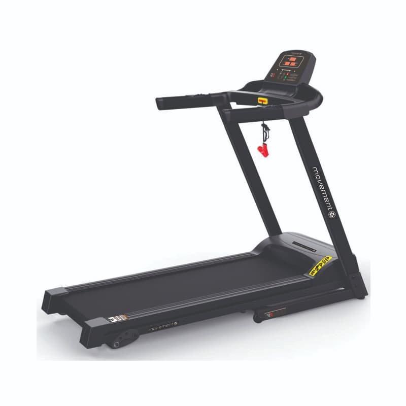 Esteira Elétrica Movement R1 Display Led Velocidade 13km/h Até 100kg
