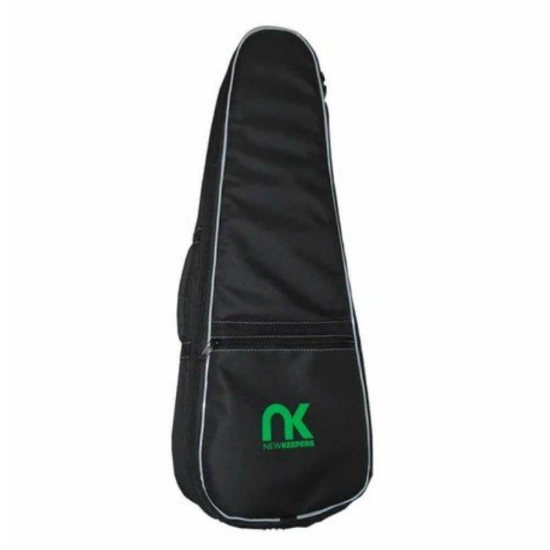 Capa Para Ukulele Concert Newkeepers Premium 600 Preto