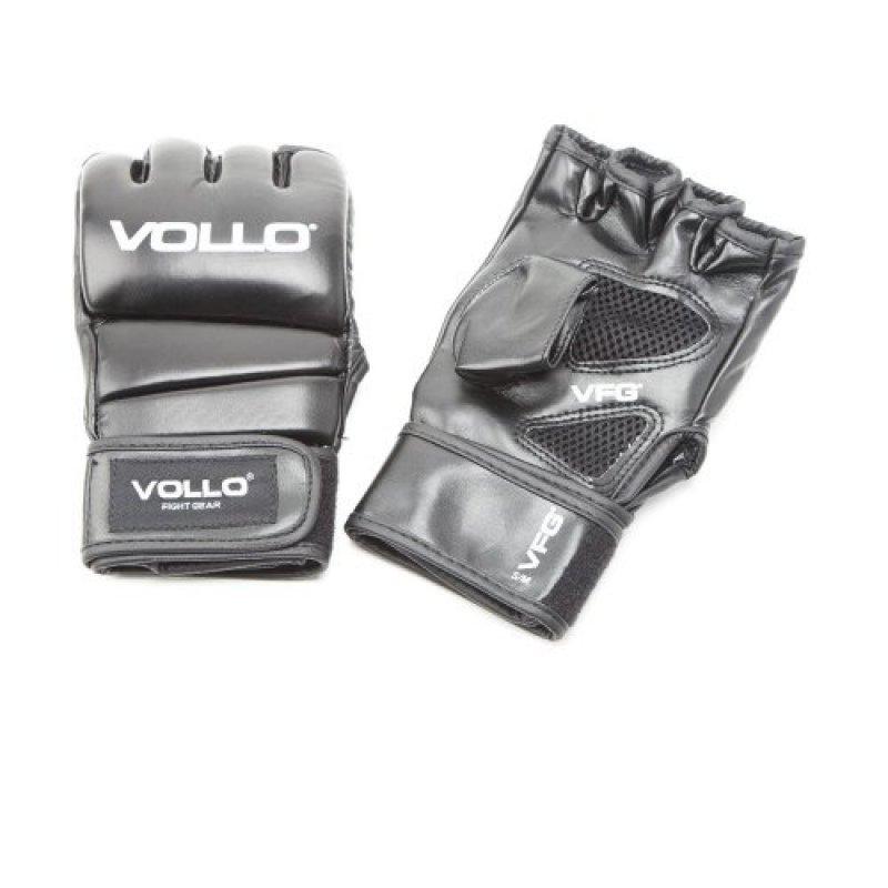 Luva de MMA VFG124 Vollo / Preto / G-GG