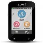 Ciclocomputador Garmin Edge 820 Preto GPS com sensor de Cadência e Velocidade e recurso GroupTrack