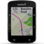Ciclocomputador Garmin Edge 520 Plus Preto GPS Avançado para Competição e Navegação