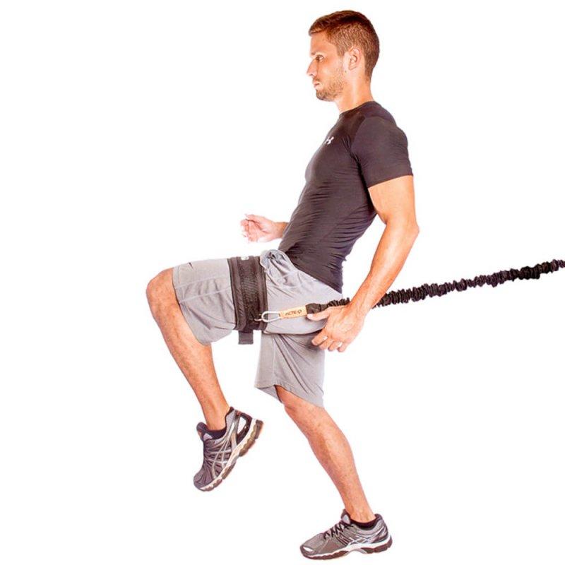 Extensor para Coxas Acte Sports Linha Performance T134
