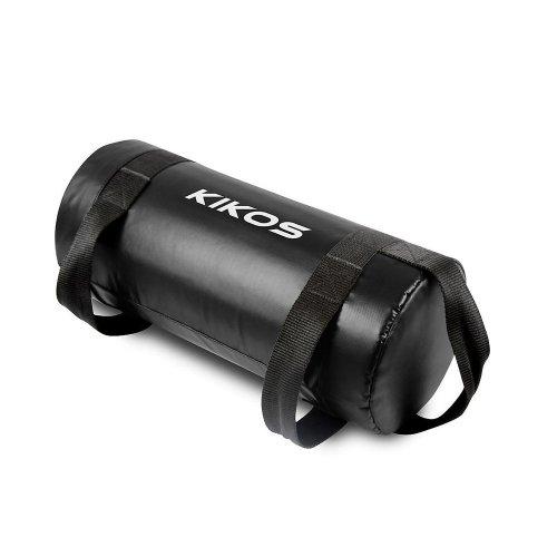 Bolsa Multifuncional 10Kg Kikos AB3322/10 / Preto