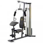 Estação de Musculação Golds Gym XR55 com Resistência de até 150kg