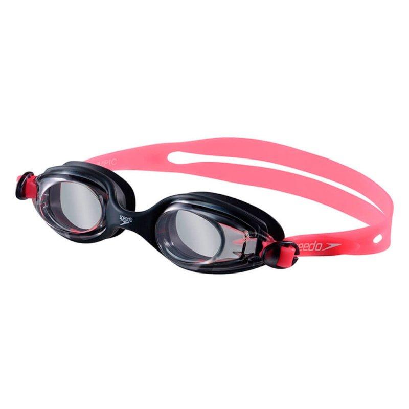 Óculos de Natação Jr. Olimpic Speedo 507721 / Onix