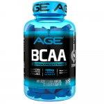 BCAA Aminoácido - Nutrilatina Age 1500mg - 120 Tabletes