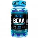 BCAA Aminoácido Nutrilatina Age 1000mg - 60 Cápsulas