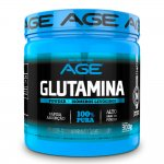 Glutamina Nutrilatina Age - 300g