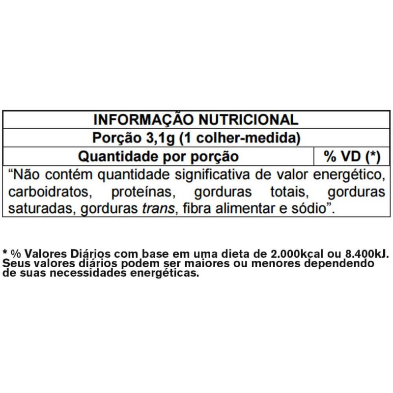 Creatine Monohydrate Nutrilatina Powerfit - 150g