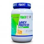 Whey Protein Standard Nutrilatina Powerfit - 900g - Baunilha