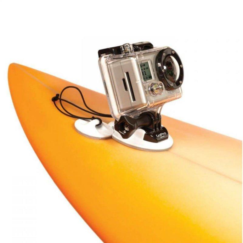 Suporte de GoPro para Prancha de Surfe